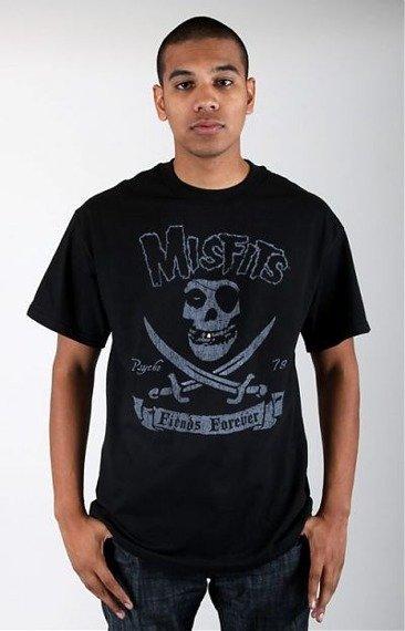 koszulka MISFITS - FIENDS FOREVER