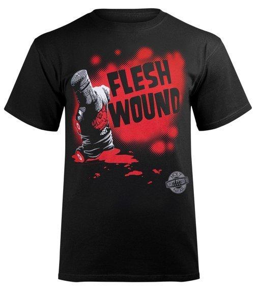 koszulka MONTY PYTHON - FLESH WOUND