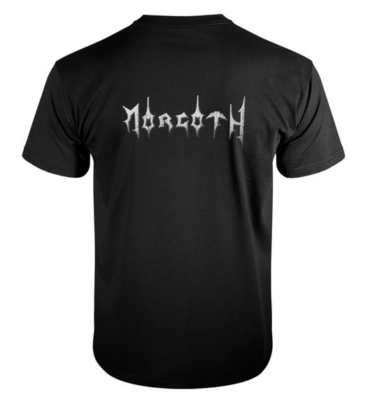 koszulka MORGOTH