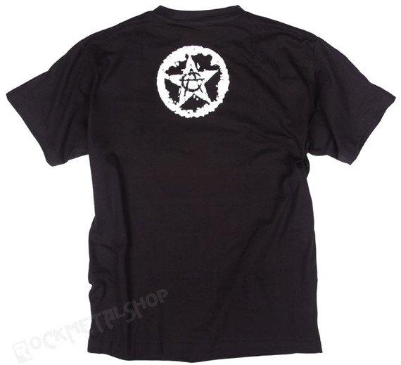 koszulka MOSKWA - LOGO