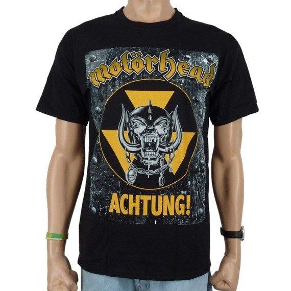 koszulka MOTORHEAD - ACHTUNG!