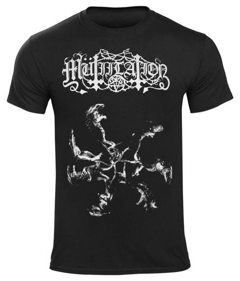 koszulka MŰTIILATION - RATTENKONIG