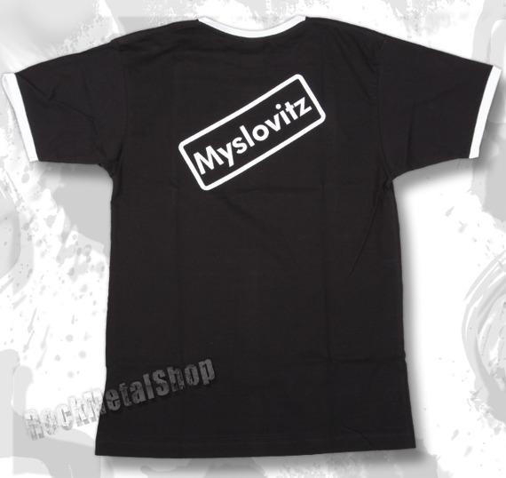 koszulka MYSLOVITZ - KOROVA MILKY BAR