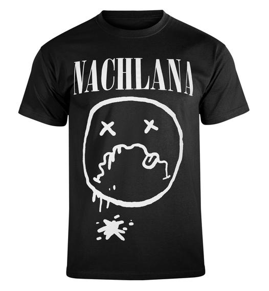 koszulka NACHLANA