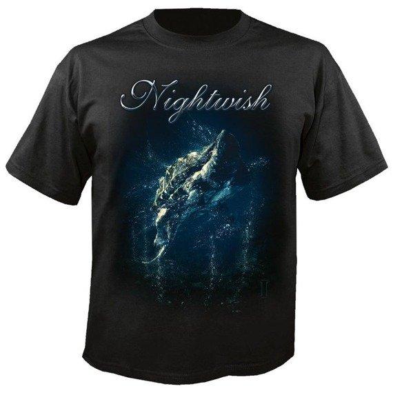 koszulka NIGHTWISH - SNAPPING TURTLE