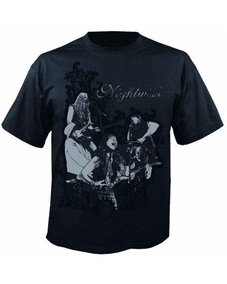 koszulka NIGHTWISH  - STAGE