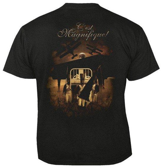 koszulka NIGHTWISH - WONDERFIELDS