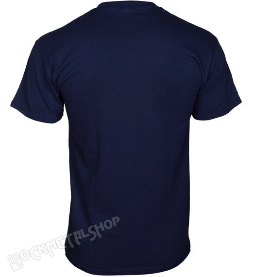 koszulka NIRVANA - PHOTO LOGO