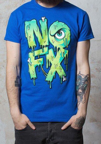 koszulka NOFX - MELTER