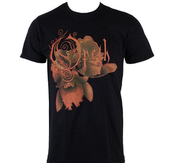 koszulka OPETH - ORCHID