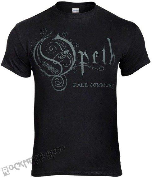 koszulka OPETH - PALE COMMUNION