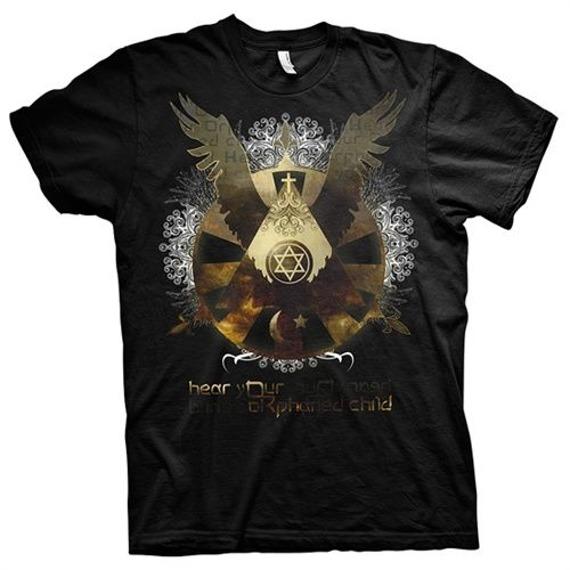 koszulka ORPHANED LAND - MANMABOOL