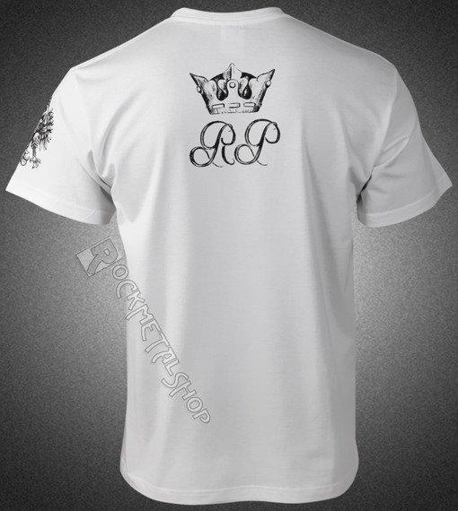 koszulka ORZEŁ RP biała