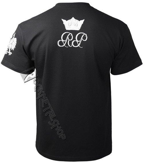 koszulka ORZEŁ RP czarna