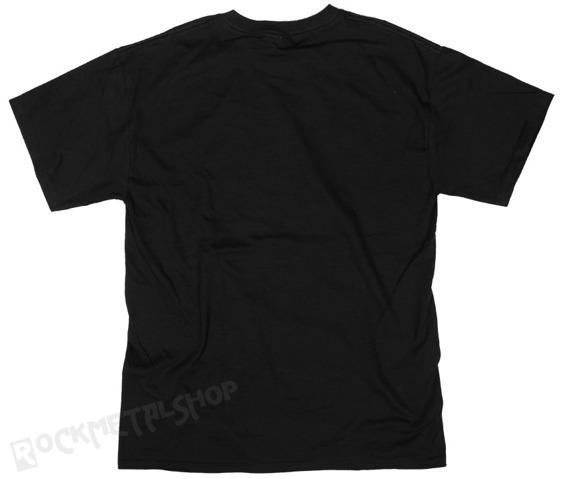 koszulka OTEP - NEVER BACK DOWN