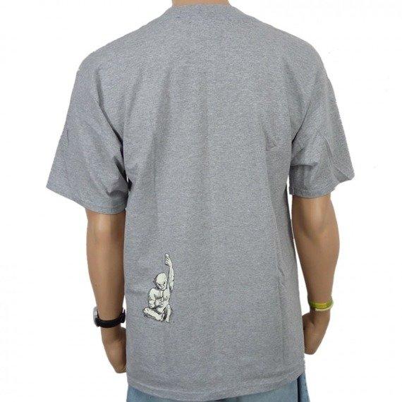 koszulka OZZY OSBOURNE - OZZY OSBOURNE ON CROSS
