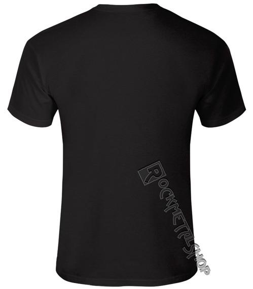 koszulka OZZY OSBOURNE - VINTAGE LOGO