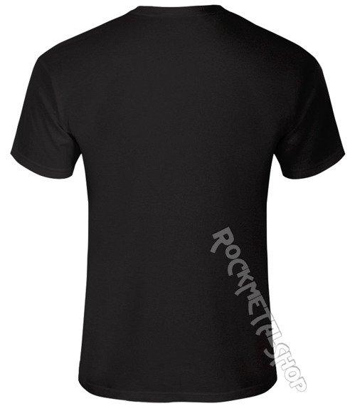 koszulka PANTERA - TEXAS SKULL