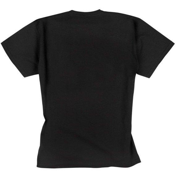 koszulka PINK FLOYD - ATOM HEART MOTHER BLACK