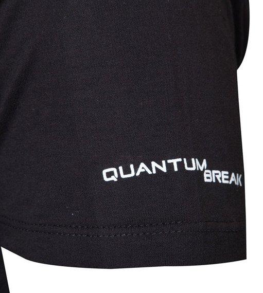 koszulka QUANTUM BREAK - BOX ART JACK JOYCE