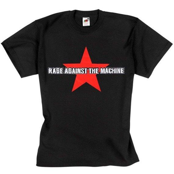 koszulka RAGE AGAINST THE MACHINE