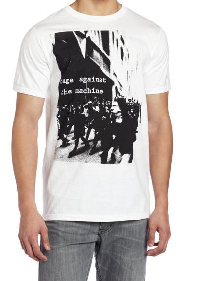 koszulka RAGE AGAINST THE MACHINE - RIOT