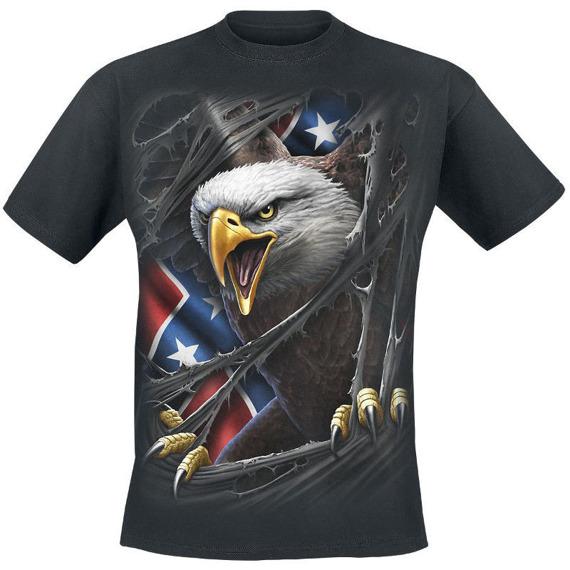koszulka REBEL EAGLE