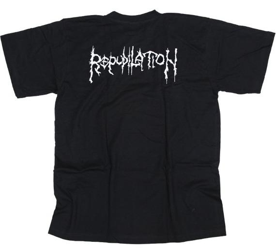 koszulka REPUDILATION - LOGO