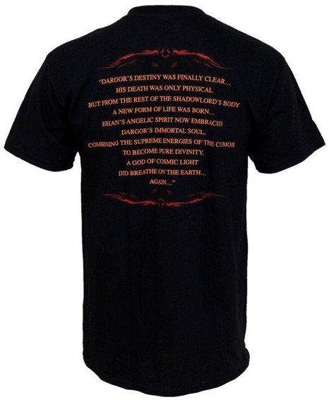 koszulka RHAPSODY OF FIRE - FROM CHAOS TO ETERNITY