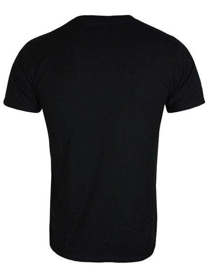 koszulka RISE AGAINST - BORDERS
