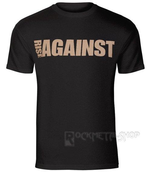 koszulka RISE AGAINST - STANDARD RISE