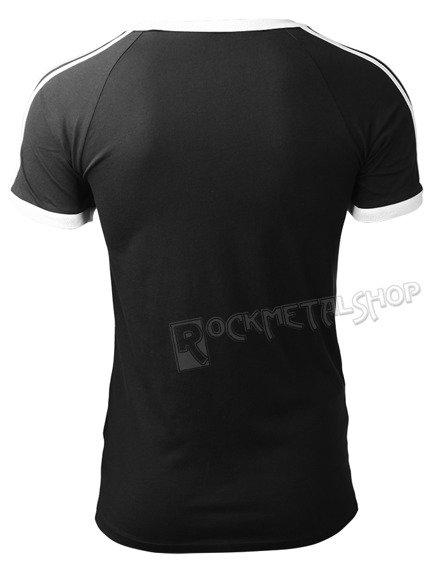 koszulka ROLLING STONES - TONGUE SOCCER TEE