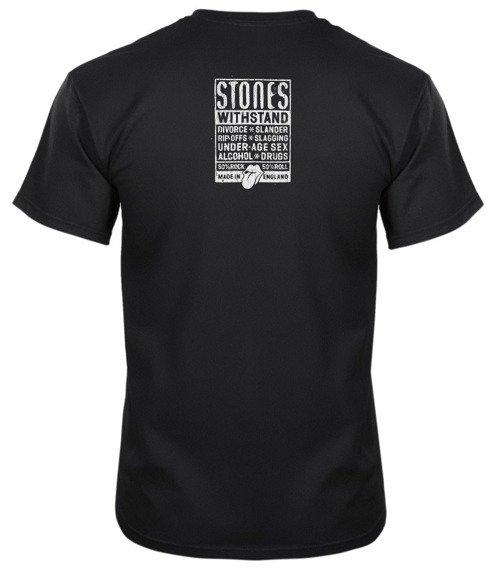koszulka ROLLING STONES - TOUR OF THE AMERICAS '75