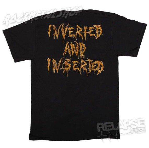 koszulka SEVERED SAVIOR - INVERTED