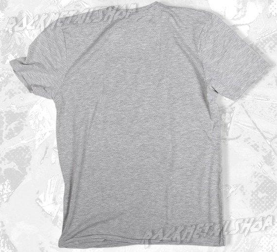 koszulka SEX PISTOLS - PRETTY VACANT szary melanż