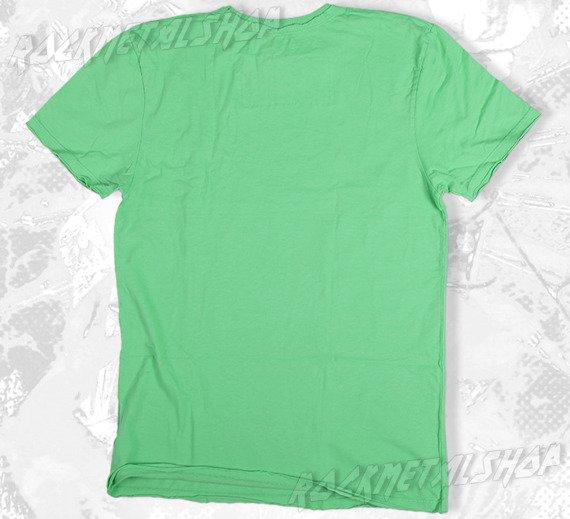 koszulka SEX PISTOLS - PRETTY VACANT zielona