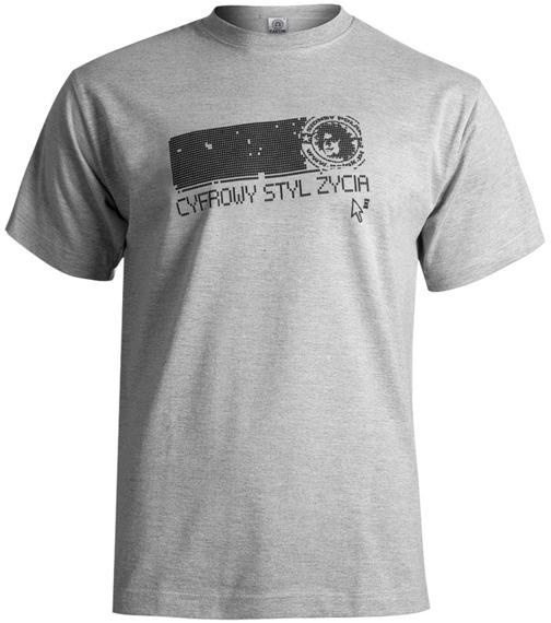 koszulka SIDNEY POLAK - CYFROWY STYL ŻYCIA