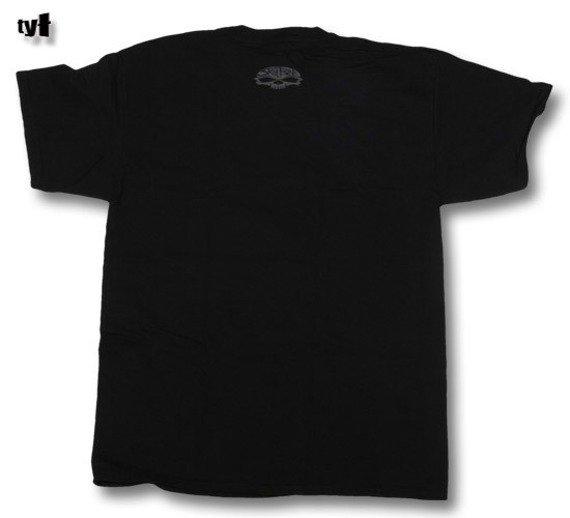 koszulka SKULBONE - SKULL