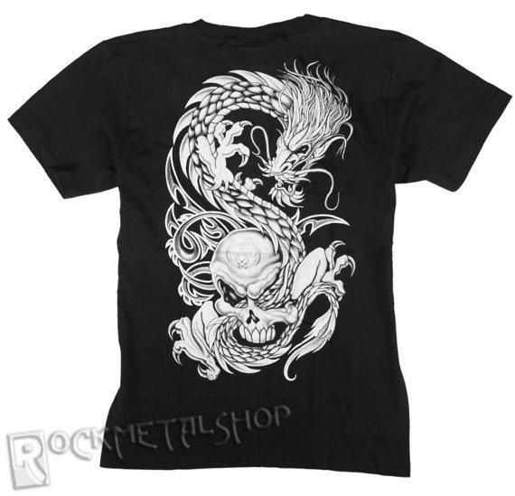 koszulka SKULL / DRAGON