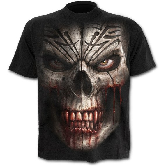 koszulka SKULL SHOCK