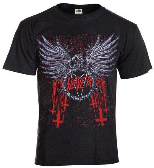 koszulka SLAYER - EAGLE