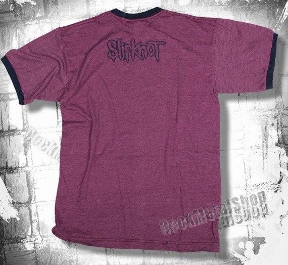 koszulka SLIPKNOT - BIG S RINGER