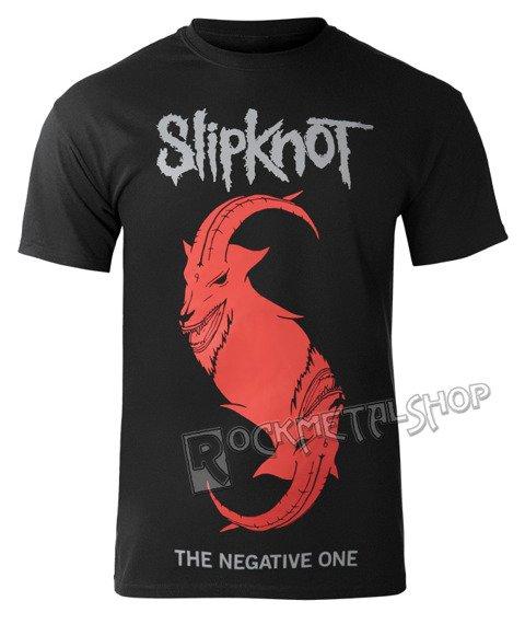 koszulka SLIPKNOT - GRAPHIC GOAT
