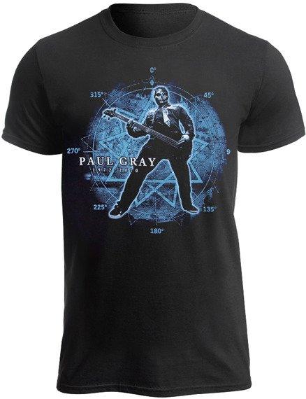 koszulka SLIPKNOT - PAUL GREY FOREVER