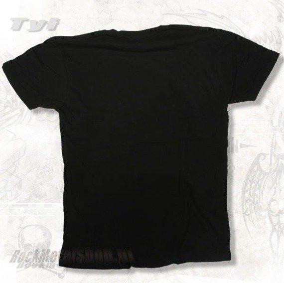 koszulka SOMETHING SACRED - Black Angel