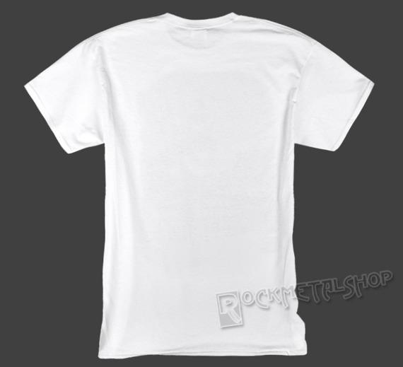 koszulka SONS OF ANARCHY - BIKER SKULL