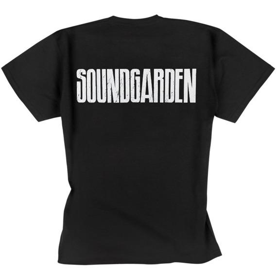 koszulka SOUNDGARDEN