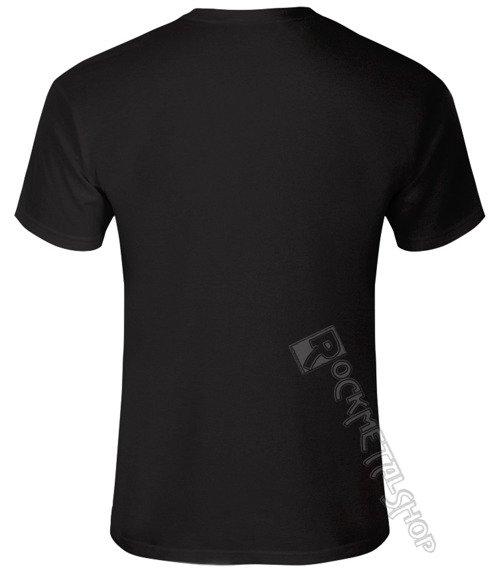 koszulka STAR WARS - BOBA HEAD