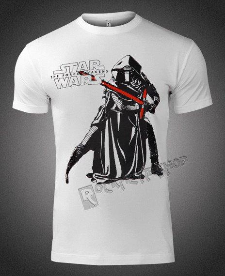 koszulka STAR WARS - KYLO REN POSE