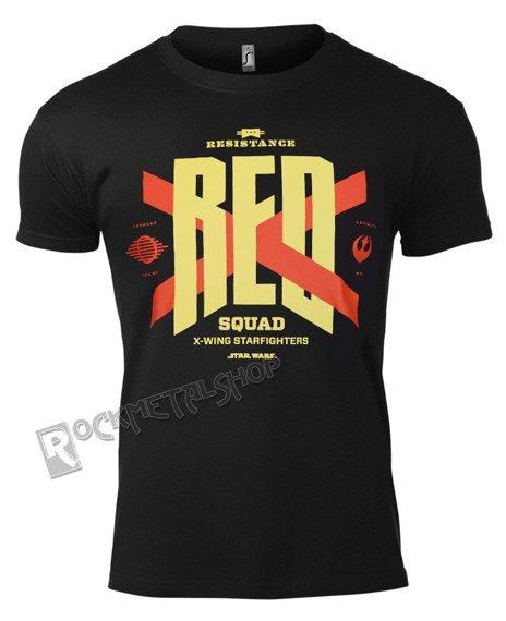 koszulka STAR WARS - RED SQUAD